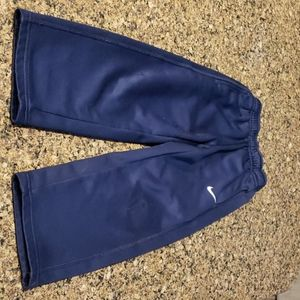 Nike  boys therma-fit pants
